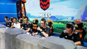 team MCES championnat du monde